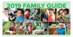 2019 Ohio 4-H Family Guide